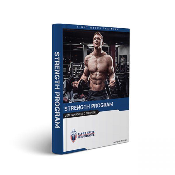 STRENGTH EBOOK 650