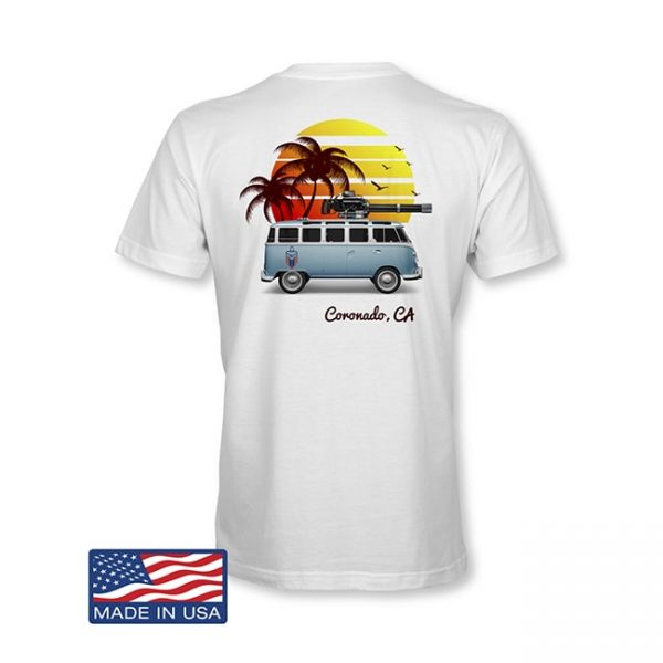 Men California T-Shirt (3)