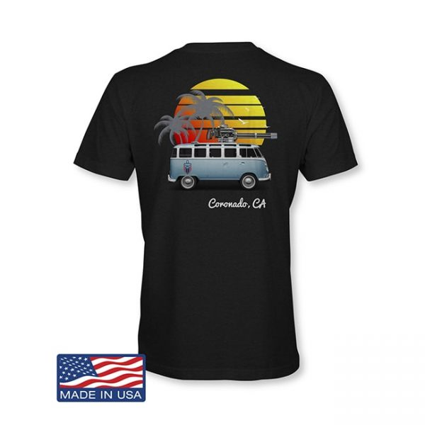 Men California T-Shirt (4)