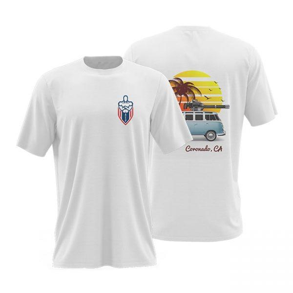 Men California T-Shirt (5)