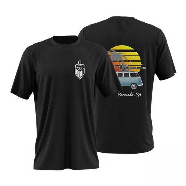 Men California T-Shirt (6)