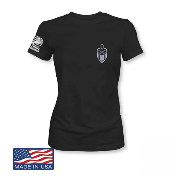 US Veteran T-Shirt (Women's) (2)